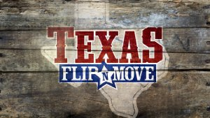 Texas Flip N' Move: Season 7