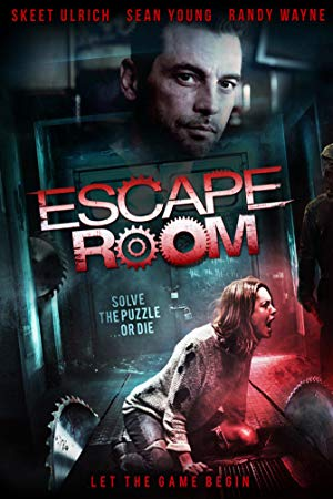 Escape Room 2017