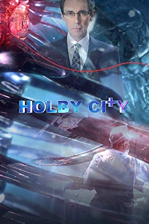 Holby City: Season 22