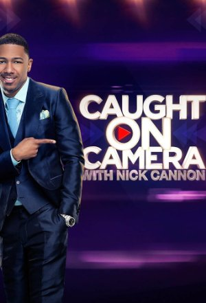 Caught On Camera With Nick Cannon: Season 3