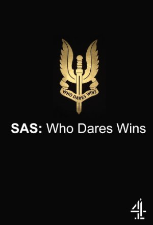 Sas: Who Dares Wins: Season 4
