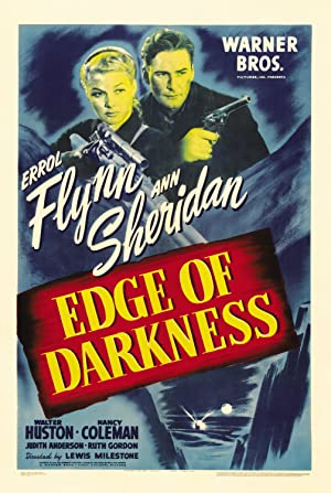 Edge Of Darkness 1943