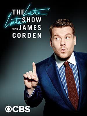 The Late Late Show With James Corden: Season 2019