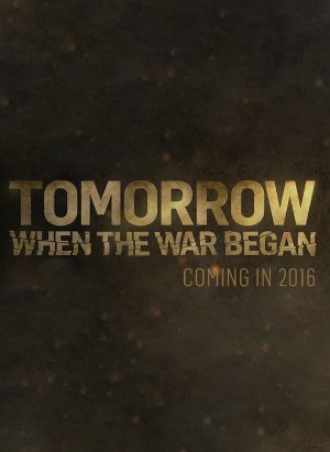 Tomorrow, When The War Began: Season 1