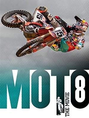 Moto 8: The Movie