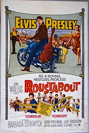 Roustabout