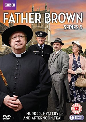 Father Brown: Season 6