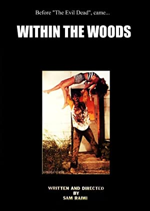 Within The Woods 2003