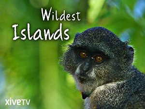 Wildest Islands: Season 2