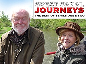 Great Canal Journeys: Season 7