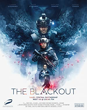The Blackout (2019)