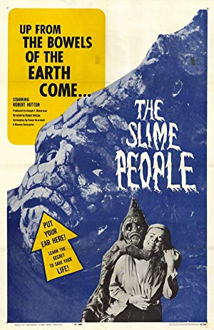 The Slime People