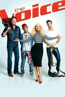 The Voice: Season 2