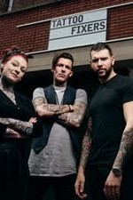 Tattoo Fixers: Season 3