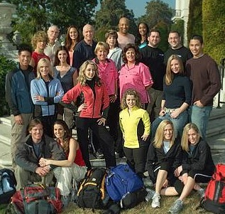 The Amazing Race: Season 5