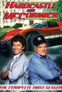 Hardcastle And Mccormick: Season 1
