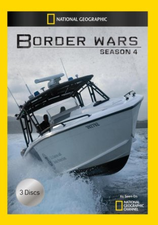 Border Wars: Season 4