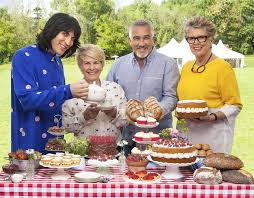 The Great British Bake Off: Season 7