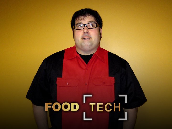 Food Tech: Season 1