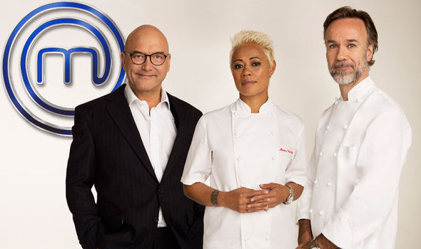 Masterchef: The Professionals: Season 9