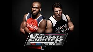 The Ultimate Fighter: Season 17