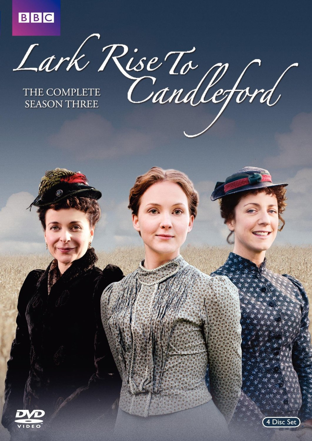 Lark Rise To Candleford: Season 3