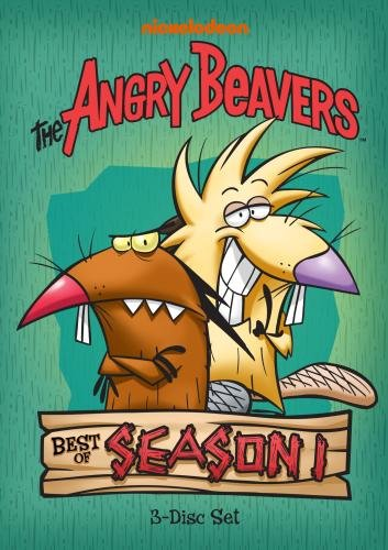 The Angry Beavers: Season 1