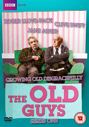 The Old Guys: Season 2