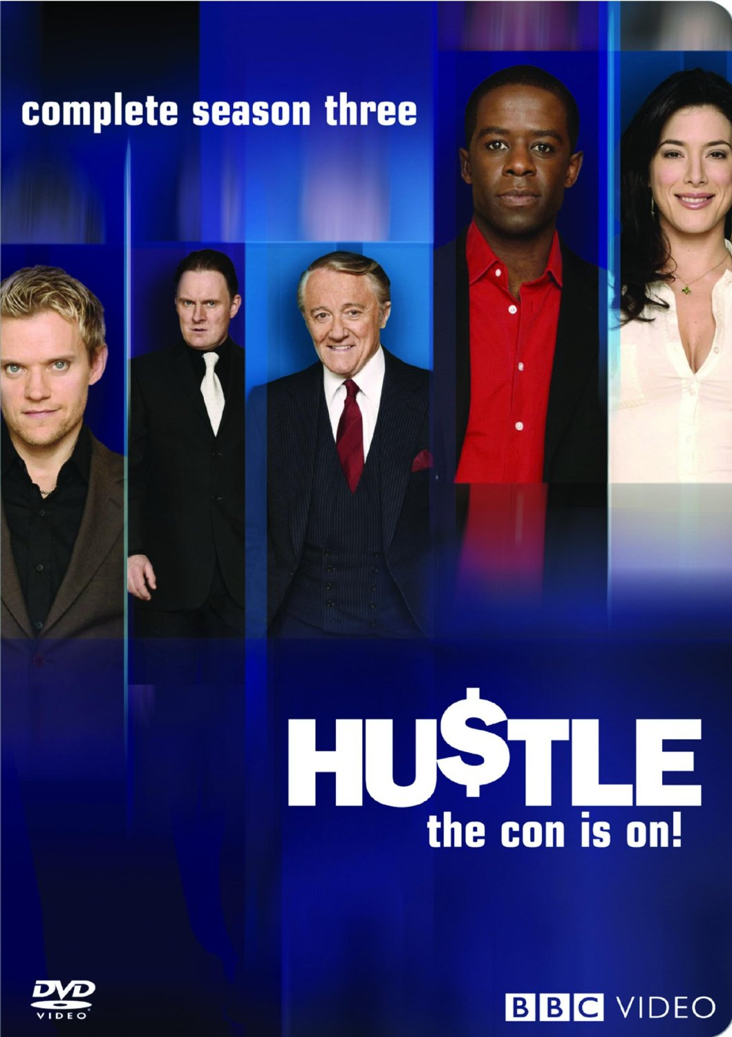 Hustle: Season 3