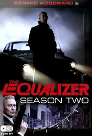 The Equalizer: Season 2