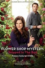 Flower Shop Mystery: Snipped In The Bud