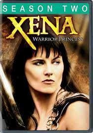 Xena: Warrior Princess: Season 2