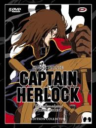 Space Pirate Captain Herlock: The Endless Odyssey (dub)