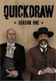 Quick Draw: Season 1