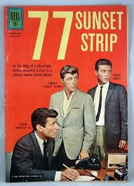 77 Sunset Strip: Season 2