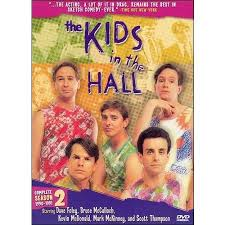 The Kids In The Hall: Season 3