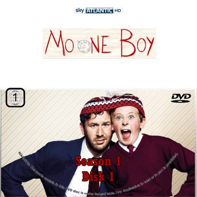 Moone Boy: Season 1