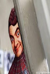 Mr Beans Spiderman