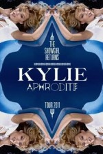 Kylie Minogue My Year As Aphrodite