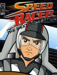 Speed Racer: The Next Generation: Season 2