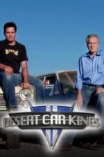 Desert Car Kings: Season 1