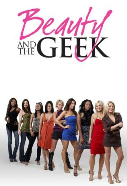 Beauty And The Geek (uk): Season 1