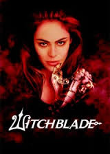 Witchblade: Season 2