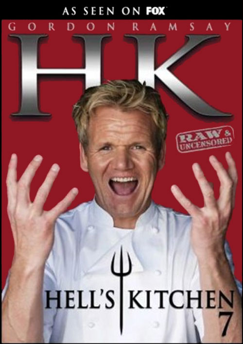 Hell's Kitchen: Season 7
