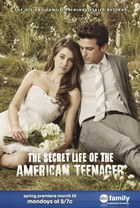 The Secret Life Of The American Teenager: Season 3