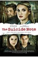 The Suicide Note