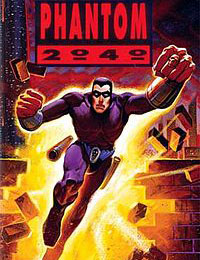Phantom 2040: Season 2