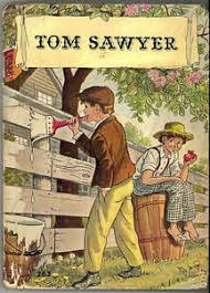 The Adventures Of Tom Sawyer (dub)