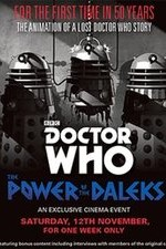 Doctor Who: The Power Of The Daleks: Season 1