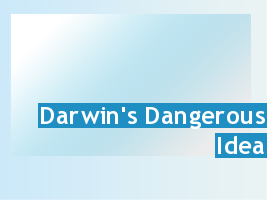 Darwin's Dangerous Idea: Season 1